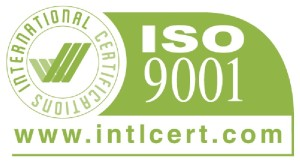 ISO-9001 - Green